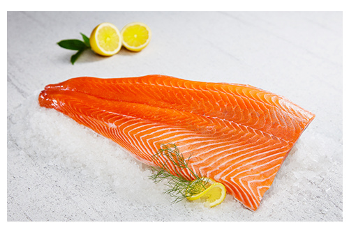 Norwegian Salmon Fillet