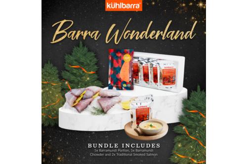 Barra Wonderland