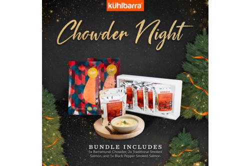 Chowder Night