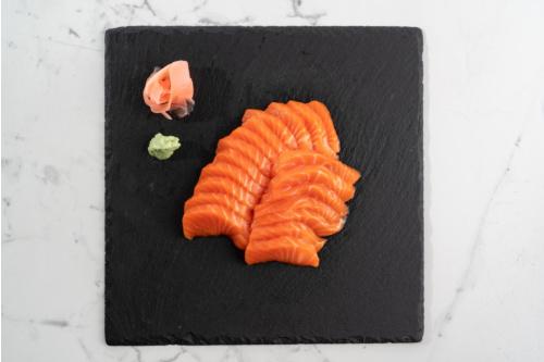 Salmon Sashimi (250g)