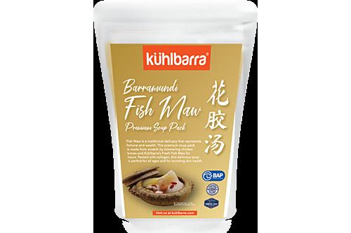 Kühlbarra Fish Maw Soup