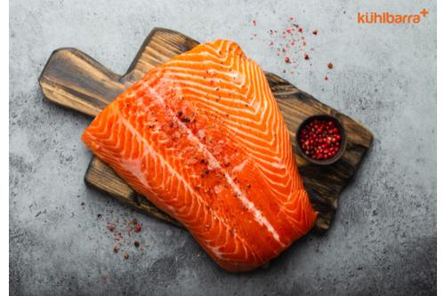 [KUHL+] New Zealand King Salmon Fillet