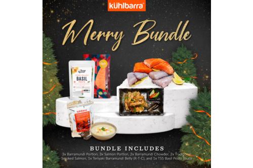 Merry Bundle